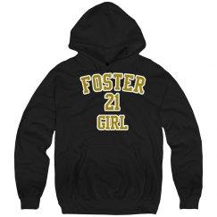 Foster Hoodie