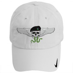 Snake Eater Golf Hat