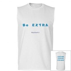 """H.J - """"Extra"""" Trendy Tee (Unisex)"""