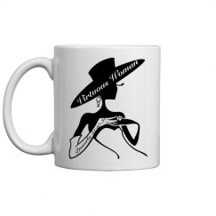 Virtuous woman cup