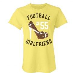 High Heel Football GF