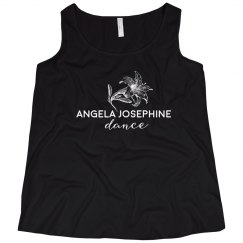 Angela Josephine Plus Size Tank