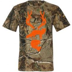 Camo Outdoors Shirt