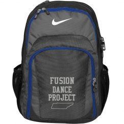 Team Nike Backpack