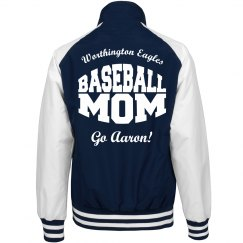 Total Baseball Mom