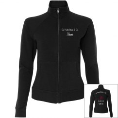 Elite Dancer Jacket