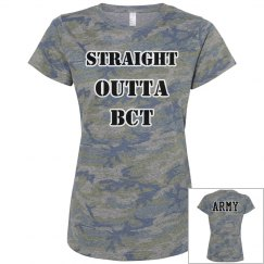 Outta BCT army