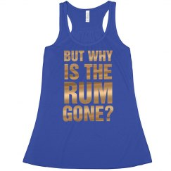 Pirate Why Is The Rum Gone
