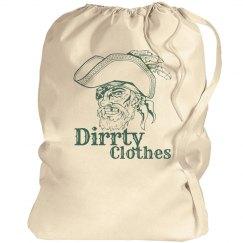 Dirrty Clothes