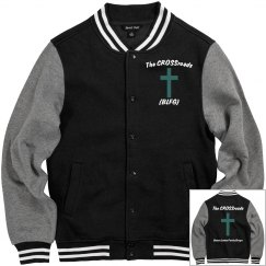 The CROSSroads Jacket
