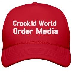 Crookid World Order Media H