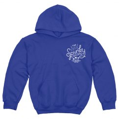 Youth Spunky Hoodie