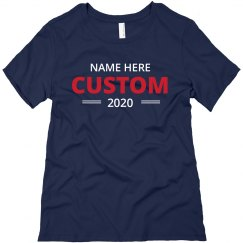 Create Your Own Election 2020