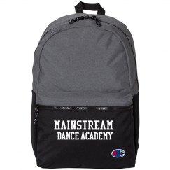 MDA Bookbag