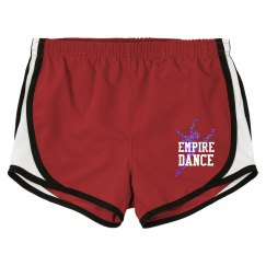 Empire Womans Shorts