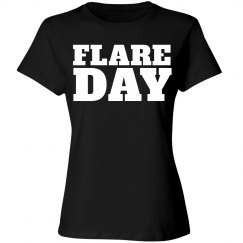 Flare Day