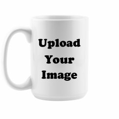 Upload Your Image Teacher Gift