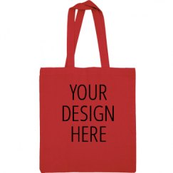 Film and Foil Canvas Tote Bag