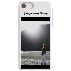 TheOutboundLiving  IPhone 8 Case