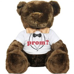 Cute Prom Courage