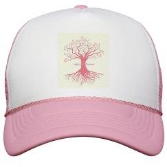 legacy of purpose baseball cap