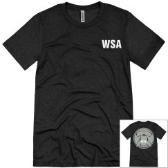 WSA (Black)