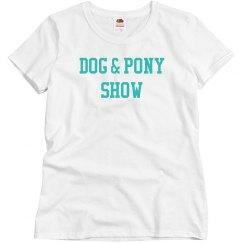 Dog & Pony
