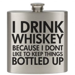Drink Whiskey