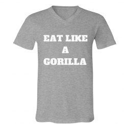 Eat Like a Gorilla