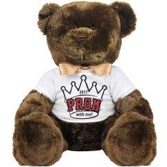 Prom Bear 6