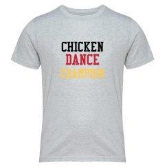 Chicken Dance Champion