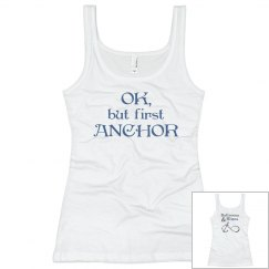 Updated Junior Anchor Tank