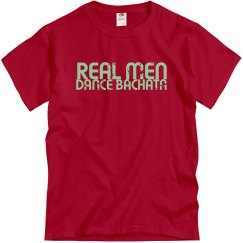 Real Men Bachata