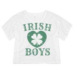 Heart Irish Boys