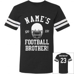 Football Family Brother