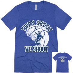 Basketball Shooter