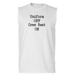 Crew Rest ON