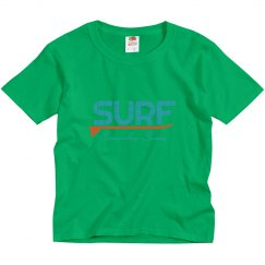 Youth Surf T-Shirt