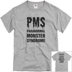 PMS Werewolf Cycle Symptoms