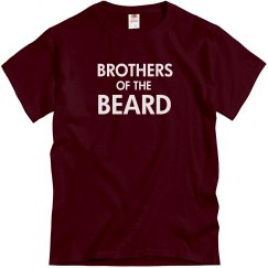 Brothers Of The Beard