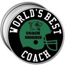 World's Best Coach