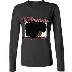 URP Women Longsleeve