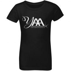 Youth Girls Tee Shirt
