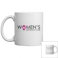 WAC Drink Mug