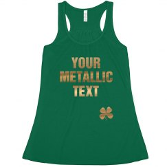 Custom St. Patrick's Day Designs