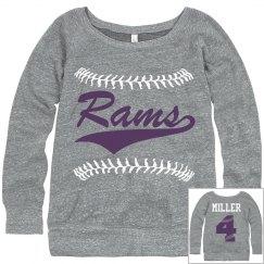 Rams baseball