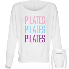 Color pilates