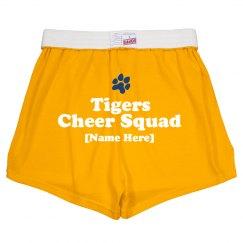 Sports Cheer Squad
