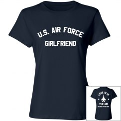 Love Is In The Air (Force)