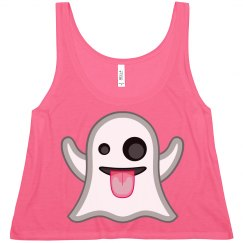 emoji ghost